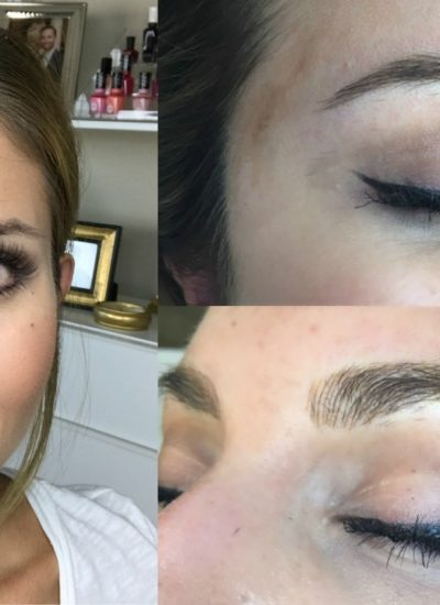 I Got Microblading Done! FAQS, my experience, what to expect
