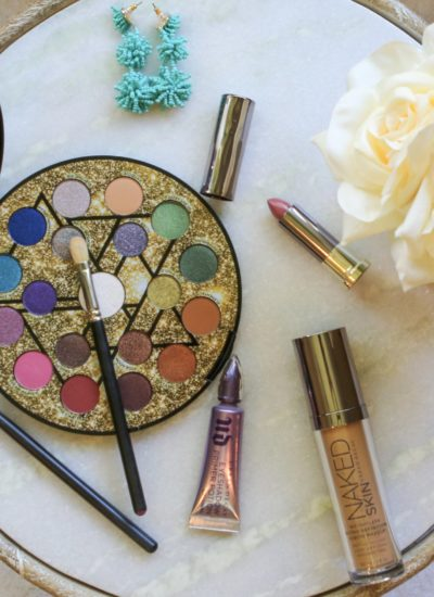 QVC Beauty Launches the Urban Decay Elements Palette
