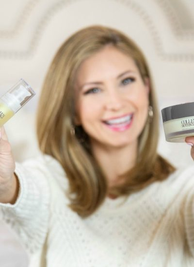 My Favorite Colleen Rothschild Skincare