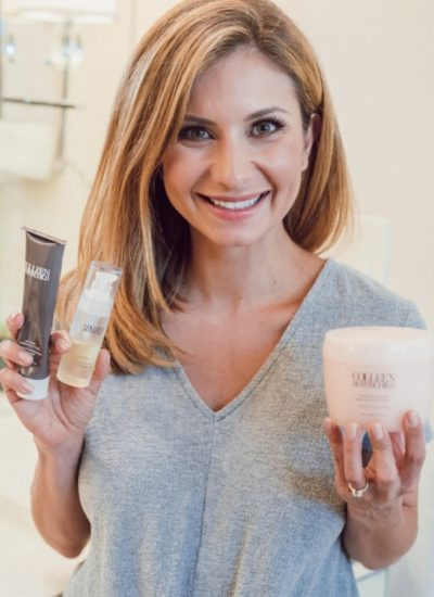 3 Products I Use to Rehydrate My Skin and Hair From Sun Damage