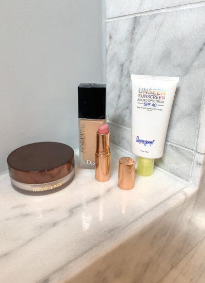 4 Summer Makeup Staples