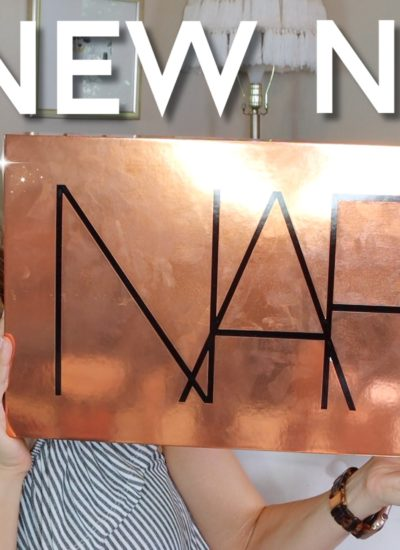 New NARS BRONZER Collection!