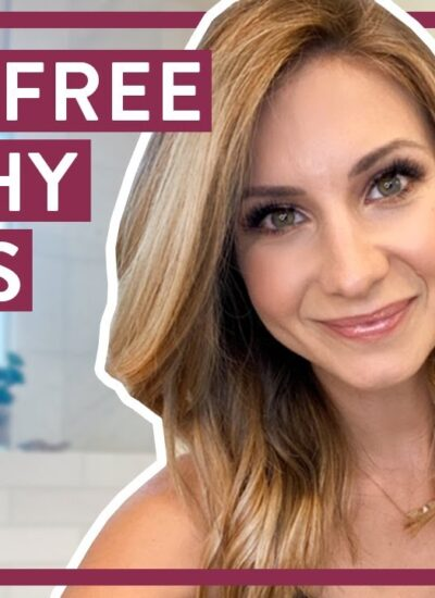 How To Get Frizz Free Beachy Waves