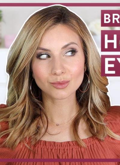 Best Brushes for Hooded + Small Eyes and Why The Are So Good